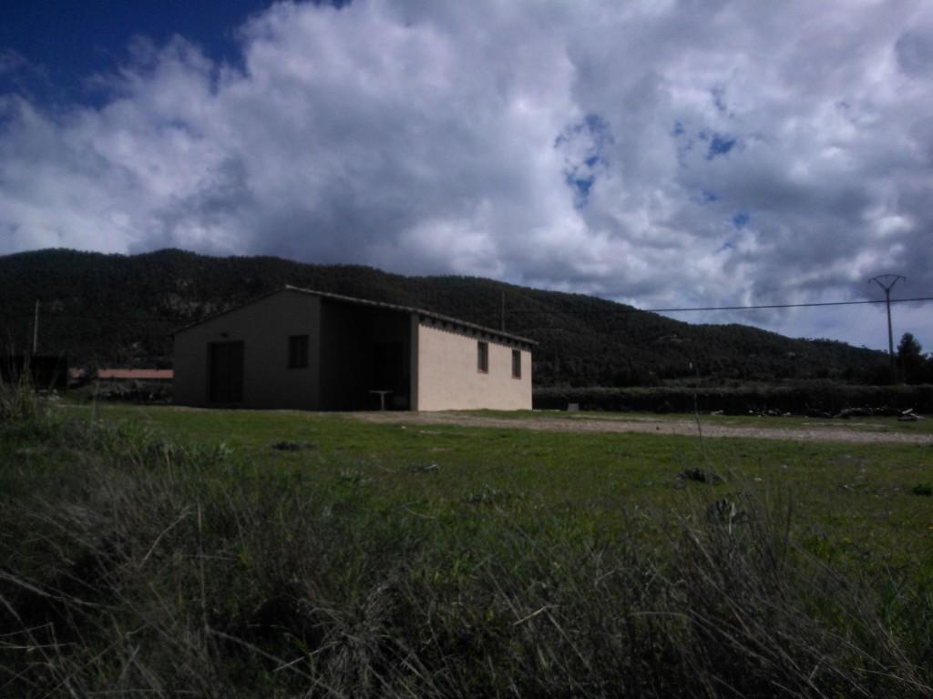 Refugio Cazadores