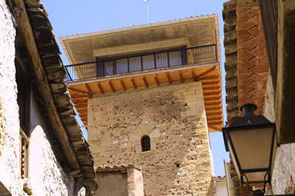 La Torreta (Fuentespalda)